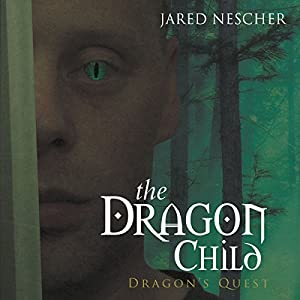 The Dragon Child Audiobook