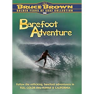 Barefoot Adventure movie