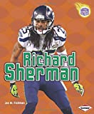 Richard Sherman (Amazing Athletes)
