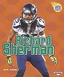 Richard Sherman (Amazing Athletes)