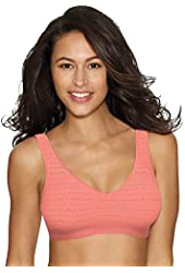 Hanes Women's Comfort Evolution Bra