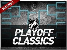 NHL Playoff Classics Volume 1