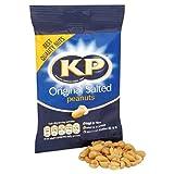 KP Original Salted Peanuts 90g