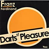 Darts of Pleasure [7 inch Analog]