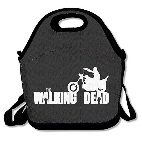 Zomnie Walking DeadTravel Outdoorlunch Cooler Bag (Walking Dead Cooler Bag compare prices)