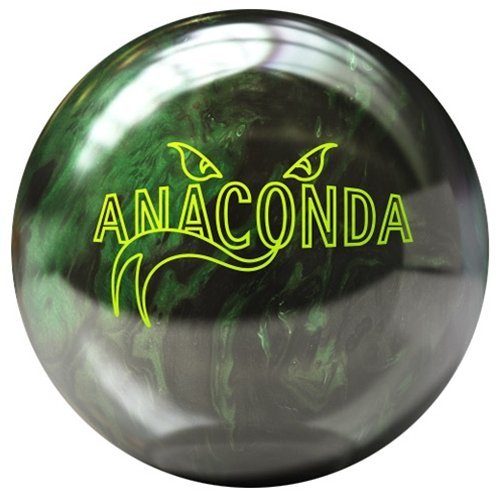 Buy Brunswick Anaconda Bowling Ball B003WAP9SS