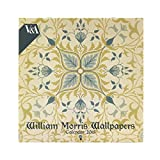 V&A William Morris Calendar 2015