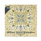 V&A William Morris Calendar 2015