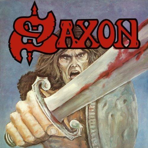 Saxon by SAXON (2009-03-10)