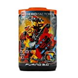レゴ ヒーローファクトリー 【2.0】ファーノ 2065 Lego Hero Factory 2.0 Furno 2065