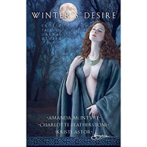 Winter's Desire Audiobook