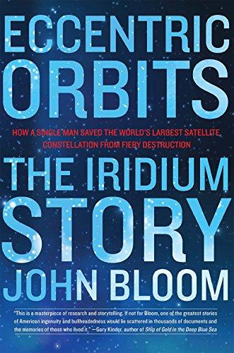 Iridium Communications 0001418819/
