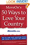 MoveOn's 50 Ways to Love Your Country...