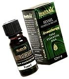 HealthAid Fennel (Foeniculum vulgare) Oil 10ml