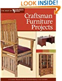 Craftsman Furniture Projects (Best of Woodworker's Journal)