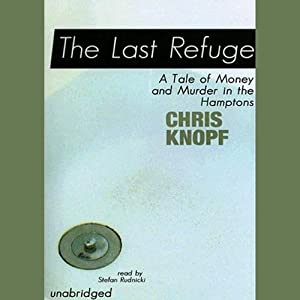 The Last Refuge | [Chris Knopf]