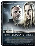 Bron Broen: El Puente Temporada 1 DVD España