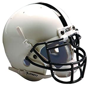 NCAA Schutt Penn State Nittany Lions Full Size Authentic Helmet by Schutt