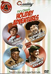 Tvs Holiday Classics by Direct Source Label