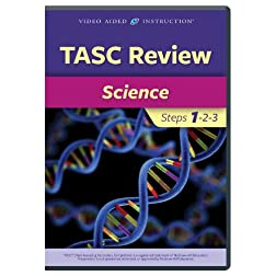 TASC Review - Science Steps 1-2-3