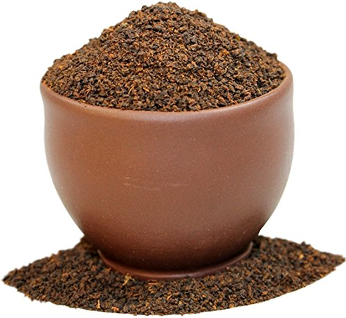Capital Teas Irish Breakfast Organic Tea, 8 Ounce