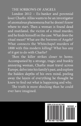 The Sorrows of Angels