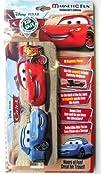 Disney Pixar Cars Magnetic Fun