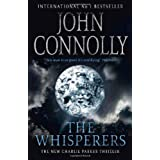 The Whisperersby John Connolly