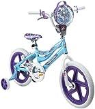 QQ Reviews Mongoose Pizazz Girls' Bike (16-Inch Wheels)