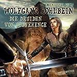 Kevins Schwur. Die Druiden von Stonehenge | Wolfgang Hohlbein