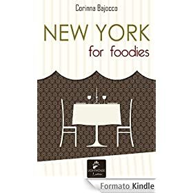 New York for foodies (English Edition)