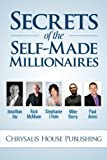 img - for Secrets of the Self-Made Millionaires book / textbook / text book