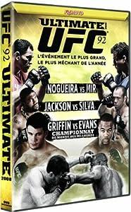 ufc 92 ultimate