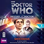 Doctor Who Audio Adventures (Sampler Album) |  Various