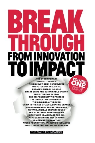 Breakthrough: From Innovation to Impact