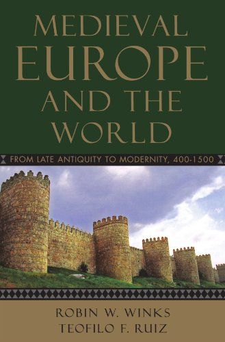 Medieval Europe and the World: From Late Antiquity to...