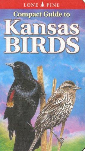 Compact Guide to Kansas Birds PDF