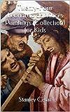 Twenty-Four Leonardo da Vincis Paintings (Collection) for Kids