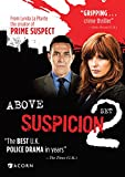 Above Suspicion - Set 2