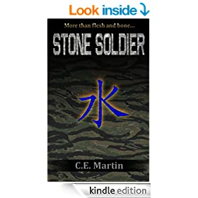 Stone Soldier (Stone Soldiers)