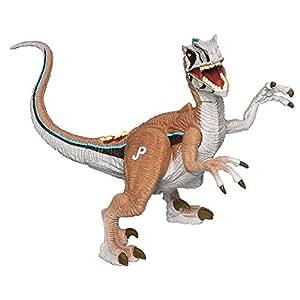 Hasbro Jurassic Park Dino Growlers Velociraptor Figure
