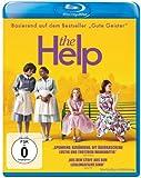 The Help [Blu-ray]