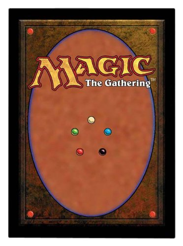 DP: MtG: Card Back (80) 82801 - 1