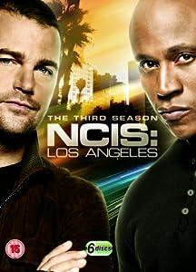 NCIS: Los Angeles - Season 3 [DVD]