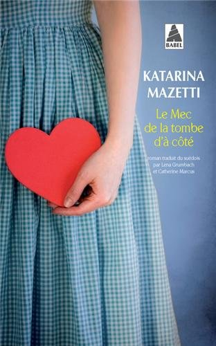 Auteur - Katarina Mazetti 51ASzTYBTXL._