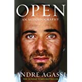 Open: An Autobiographyby Andre Agassi