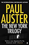 The New York Trilogy by Auster, Paul (2011) Paul Auster