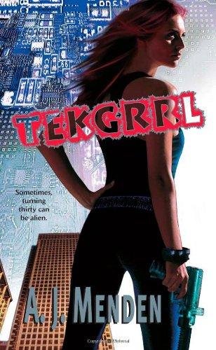 Image of Tekgrrl