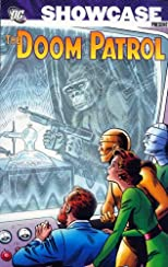 Doom Patrol Vol. 1