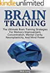 Brain Training: The Ultimate Brain Tr...